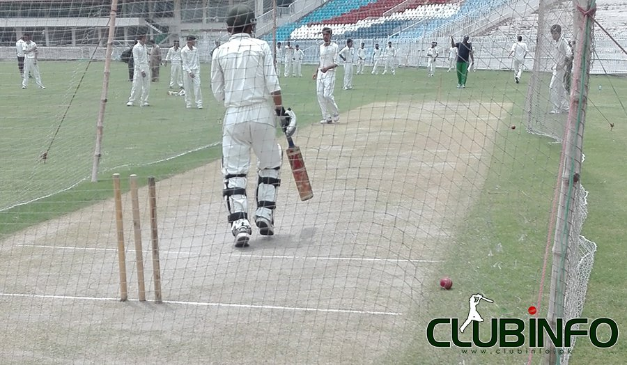 U-19 trials for Rawalpindi region, headed by Former Test Cricket